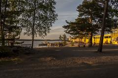 IMG_9416 (harri.hedman) Tags: tampere rauhaniemi harri hedman canon g1x sun eveningsun sunset auringonlasku