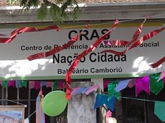 Inclusão Arraial do CRAS Nação Cidadã 20 06 18 Foto Beatriz Nunes (13) (prefbc) Tags: cras arraial nação cidadã inclusão pipoca pinhão algodão doce musica dança