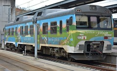 596 (firedmanager) Tags: renfe renfeoperadora railtransport trenesturísticosdegalicia tren train trena automotor 596 diesel tamagochi