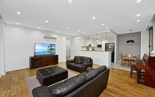 1024/60 Walker street, Rhodes NSW