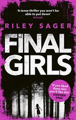 Final Girls (Boekshop.net) Tags: final girls riley sager ebook bestseller free giveaway boekenwurm ebookshop schrijvers boek lezen lezenisleuk goedkoop webwinkel