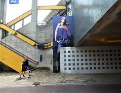 Arnhem, city of fashion & design (JoséDay) Tags: arnhem fashion fashiondesign