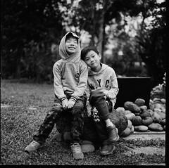 000913110004 (Steven Tsai (正港蔡爸)) Tags: hasselblad501c hasselblad planar128f80mm shanghaigp3100 expiredfilm bw mediumformat analog film filmphotography