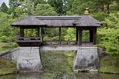 修学院離宮 Shugakuin Imperial Villa (ELCAN KE-7A) Tags: 日本 japan 京都 kyoto 修学院離宮 shugakuin imperial villa 新緑 tender green ペンタックス pentax k3ⅱ 2018