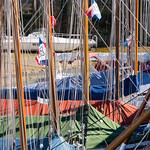 Vieux gréments - La Flotte thumbnail