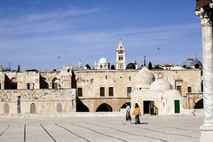 Jerusalem old city (pankazek_foto) Tags: oldcity israel jerusalem templemount