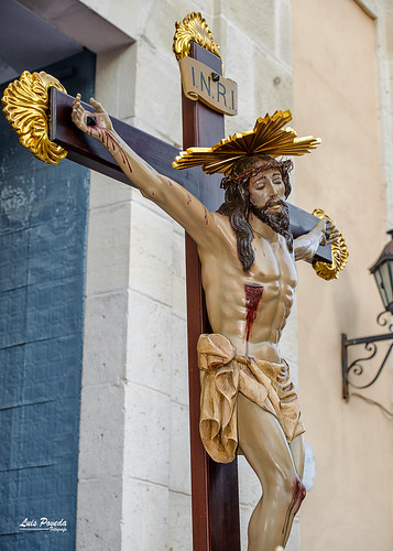 "(2018-06-22) - Vía Crucis bajada - Luis Poveda Galiano (17) • <a style=""font-size:0.8em;"" href=""http://www.flickr.com/photos/139250327@N06/43104521422/"" target=""_blank"">View on Flickr</a>"