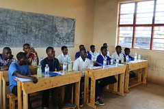 IMG_1835 (ghcorps) Tags: rwanda fellows community engagement project rwandafellowscommunityengagementproject communityengagement service classroom lecture 20172018
