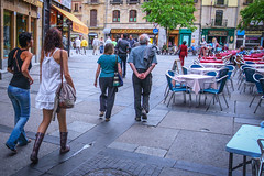 Salamanca (Rick Alan's Picks) Tags: salamanca