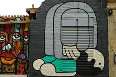 DP2M6578 (bethom33) Tags: sigma dp2merrill dp2 merrill london streetart uk greatbritian