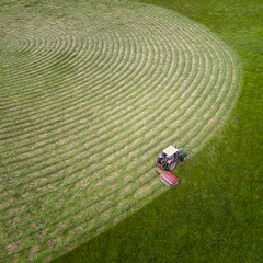 Crop Circles (Draws_With_Light) Tags: vegetation aerialphotography vehicles landscape season northduffield djiinspire1pro tractor grasses scene agriculture camera northyorkshire summer olympusmzuikodigitaled12mmf20lens fields places northduffieldcarrs