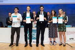 EPP students (Barcelona GSE) Tags: classof2018 bgse2018 gradschool barcelonagse bgse masters graduation economics