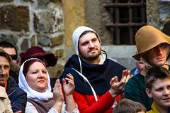 Giornate medievali al Castello di Gorizia - 308 (giannizigante) Tags: gorizia castello giornatemedievali medioevo rievocazionistoriche