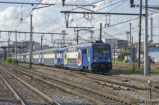 [SNCF] Z 20529/20530 + Z 20839/20840