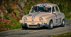 P1720655 (Denis-07) Tags: dauphine renault gordini cars rallye ardeche