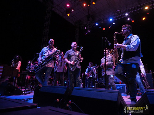 """2018-07-07 Southside Johnny & the Asbury Jukes • <a style=""""font-size:0.8em;"""" href=""""http://www.flickr.com/photos/139848974@N07/43336425732/"""" target=""""_blank"""">View on Flickr</a>"""