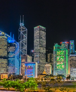 Symphony of Lights Hongkong Island - Hongkong 176/188