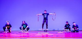 2018 0503 Starfish Circus Show-329