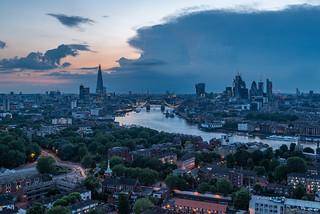 London's Growing, London