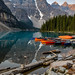 Canada - Alberta - Moraine Lake