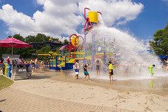 DAC_9869r (crobart) Tags: splash works water canadas wonderland cedar fair amusement theme park