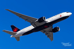 C-FNND AC B77L 34L YSSY-3020 (A u s s i e P o m m) Tags: saintpeters newsouthwales australia au aircanada ac boeing b77l syd yssy sydneyairport