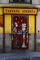 20180718 Madrid-Austrias (48) R01 (Nikobo3) Tags: europe europa españa spain madrid austrias urban street travel viajes nikon nikond610 d610 nikon8518g nikobo joségarcíacobo