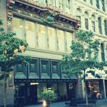 Cincinnati Ohio - Gidding Jenny Building - T J Maxx Store - Department Store thumbnail