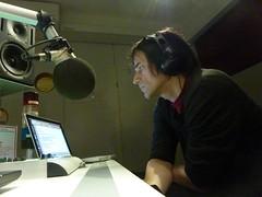 "Spacey Stardust Radio - radio x * Nora No & Wolfgang Sterneck * (Sterneck) Tags: spaceystardustradio radiox""""norano""wolfgang sterneck wolfgang spacey stardust radio show nora no x"