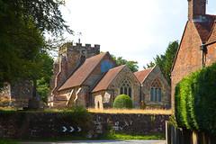 Brightling Church Sussex (Adam Swaine) Tags: church churches ruralvillages ruralchurches sussex sussexvillage sussexchurch england english englishvillages britain british uk ukcounties ukvillages summer counties