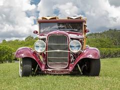Woody 09a (Bob Kolton Photography) Tags: automotive autos automobiles antique bobkoltonphotography bradenton cars car classiccars classic hdr hotcars kolton koltonimaging ford woody woodywagon