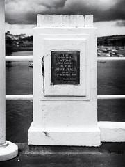 The Original Stone (John Willoughby) Tags: falmouth england unitedkingdom gb