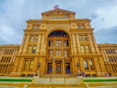 bigger_is_better (gerhil) Tags: travel architecture building exterior outside government capitol texas austin historic landmark tourism mustsee