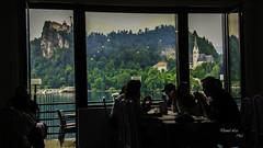 斯洛文尼亞~碧湖 (花旗骰) Tags: 布萊德 radovljica 斯洛維尼亞共和國 si