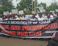 Breaking News: We aren't convinced of federal government's sincerity to end killings - Catholic Bishops (thisdaynews) Tags: catholicbishops convinced end federalgovernment killings sincerity