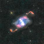 Glowing IC 4634, variant thumbnail