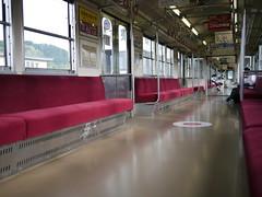 The destination draws near (しまむー) Tags: panasonic lumix gx1 g 20mm f17 asph natural train tsugaru free pass 津軽フリーパス