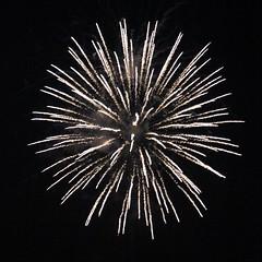 In the sky (Read2me) Tags: fireworks pree cye tcfe minneapolis 4thofjuly night sky