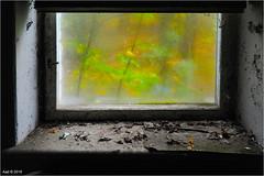 The Pripyat Police Station (Aad P.) Tags: chernobyl чорнобиль pripyat припять ukraine україна sovietunion cccp nuclearpowerplant radioactivity radiation urbex urbexphotography exclusionzone policestation policeoffice