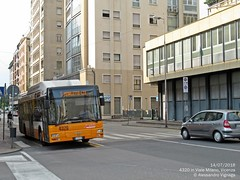 MAN NL243 GPL   SVT 4320 (AlebusITALIA) Tags: autobus bus tram trasportipubblici trasporti tpl transportation torpedone publictransport pullman mobilità aimmobilità aimvicenza vicenza vehicle veicolo otobus autobuses cngbus lpgbus busametano busdegaz svtvicenza ftv ferrovietramvievicentine corriera coach irisbus citelis vanhool vanhoolan300 manlionscity manbus menarinibus menarini citymood citybus