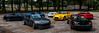 Mazda MX-5 NA NB NC Twente (16 of 30) (king13thnl) Tags: mazda mx5 na nb nc crystal white pearl yellow bilstein carbon miata enkei prht soft top twente