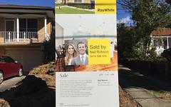 3/400 Blaxland Road, Denistone NSW