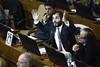 Sesión 39º    005 (Cámara de Diputados de Chile) Tags: camaradediputadosdechile congreso nacional sesión39º diputadoscl valparaiso chile chl