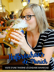 hofbrauhaus (claudiamatteau) Tags: germany munich hofbrauhaus beer