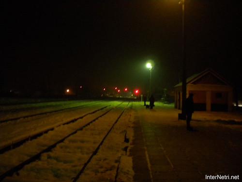 Ніч, Любомль, Волинь, Зима 2012  InterNetri 119