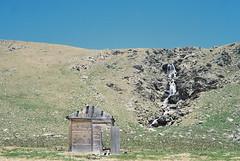 georgia-2018-45 (Vasily Ledovsky) Tags: film voigtlander bessat georgia kodak ultramax 400 lagodekhi national park canon 50mm 5018 ltm l39 m39