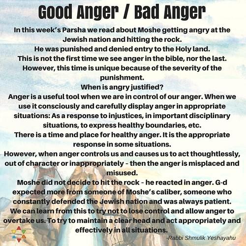 Good Anger %2F Bad Anger