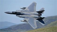 "493d fighter squadron ""grim reapers"" (DaveChapman ""If it flies,I shoot it"") Tags: 493d 493rd 48tfw 48og flying fast fighter f15c flight lowlevel lfa7 loop lakenheath lowfly military militaryaircraft machloop mountains mcdonnelldouglas squadron wales uk usaf usafe usa nikon nwmta nikon600mmf4vr nikond810"