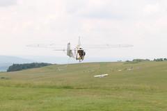 IMG_0314 (luftsportjugendnrw) Tags: sg38 wasserkuppe lsj luftsportjugend nrw aeroclub daec segelfliegen segelflug osc gummiseil
