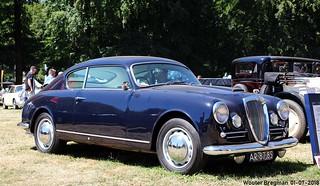 Lancia Aurelia B20 GT 1954
